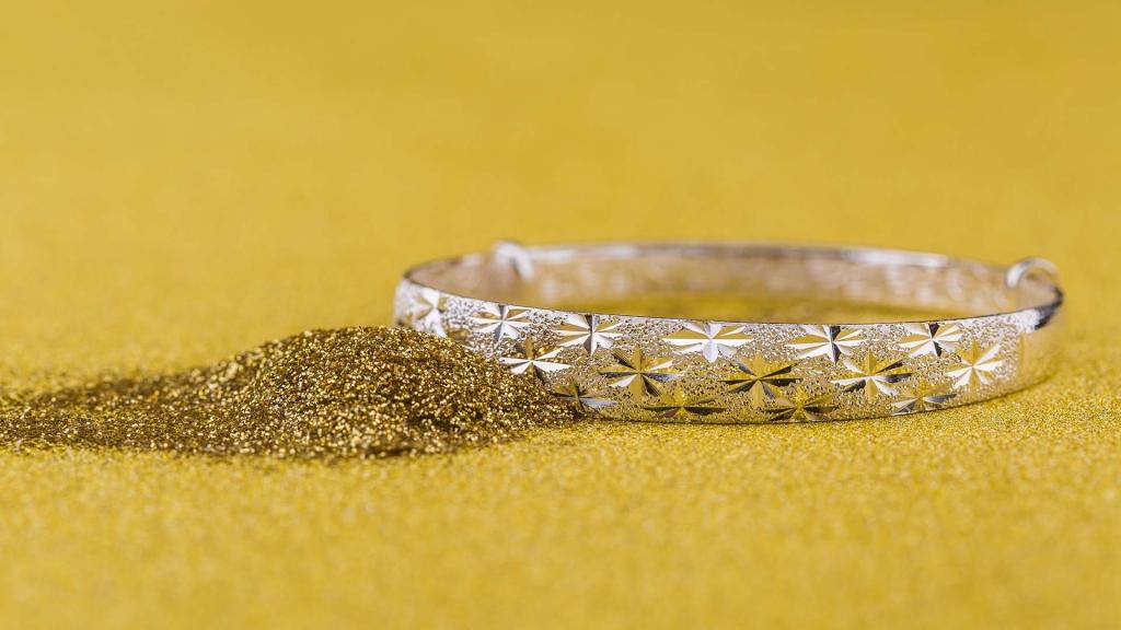 Chunmei Jewelry